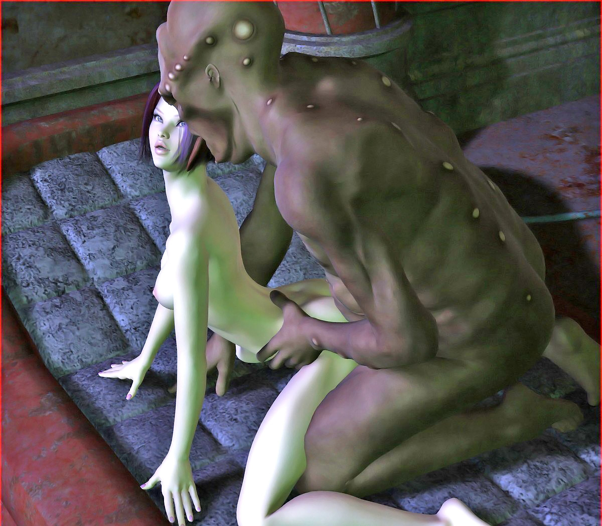 Video porno hentai tomb raider alien nudes pics