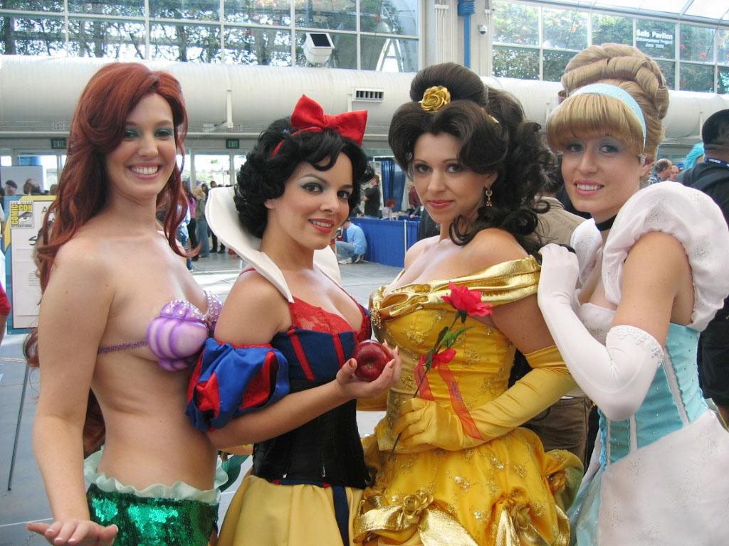 ... Cosplay Tits Disney White Snow Ariel Shelf Cinderella Belle Dysney: www.hentairider.com/cartoni-manga-porn/229817.html
