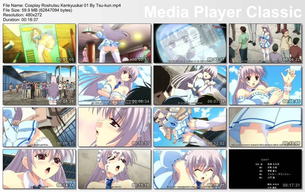 3d hentai akiba roshutsu perverted m girl training studioggb hd 7