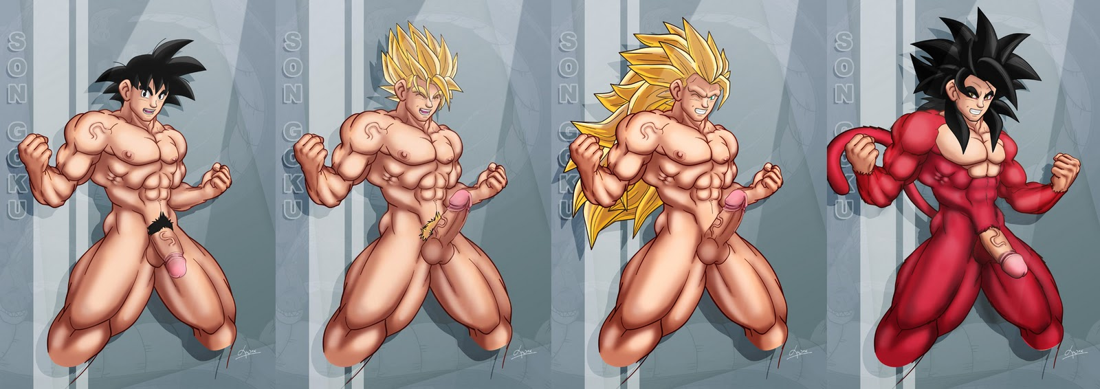 Foto sex dragon ball sexy movies