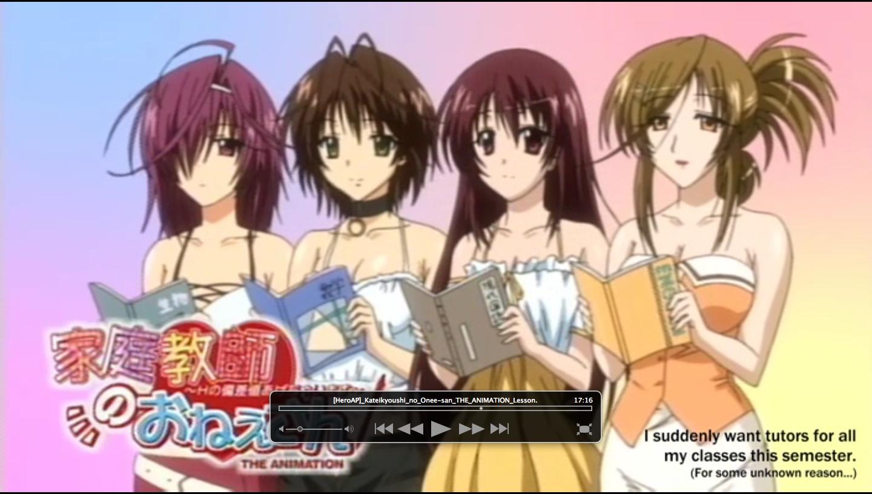 No Oneesan Kateikyoushi Hentai Romance Horny
