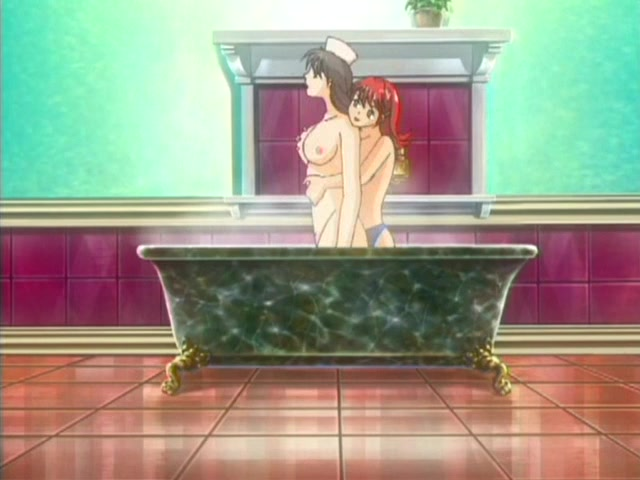lesbian ward hentai preview screenshots channel videos puuko contents
