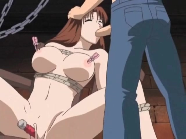 professor pain hentai hentai preview bdsm screenshots fucking videos pain tit