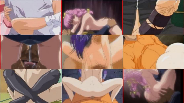 Ryoujoku guerilla 3 hentai very much