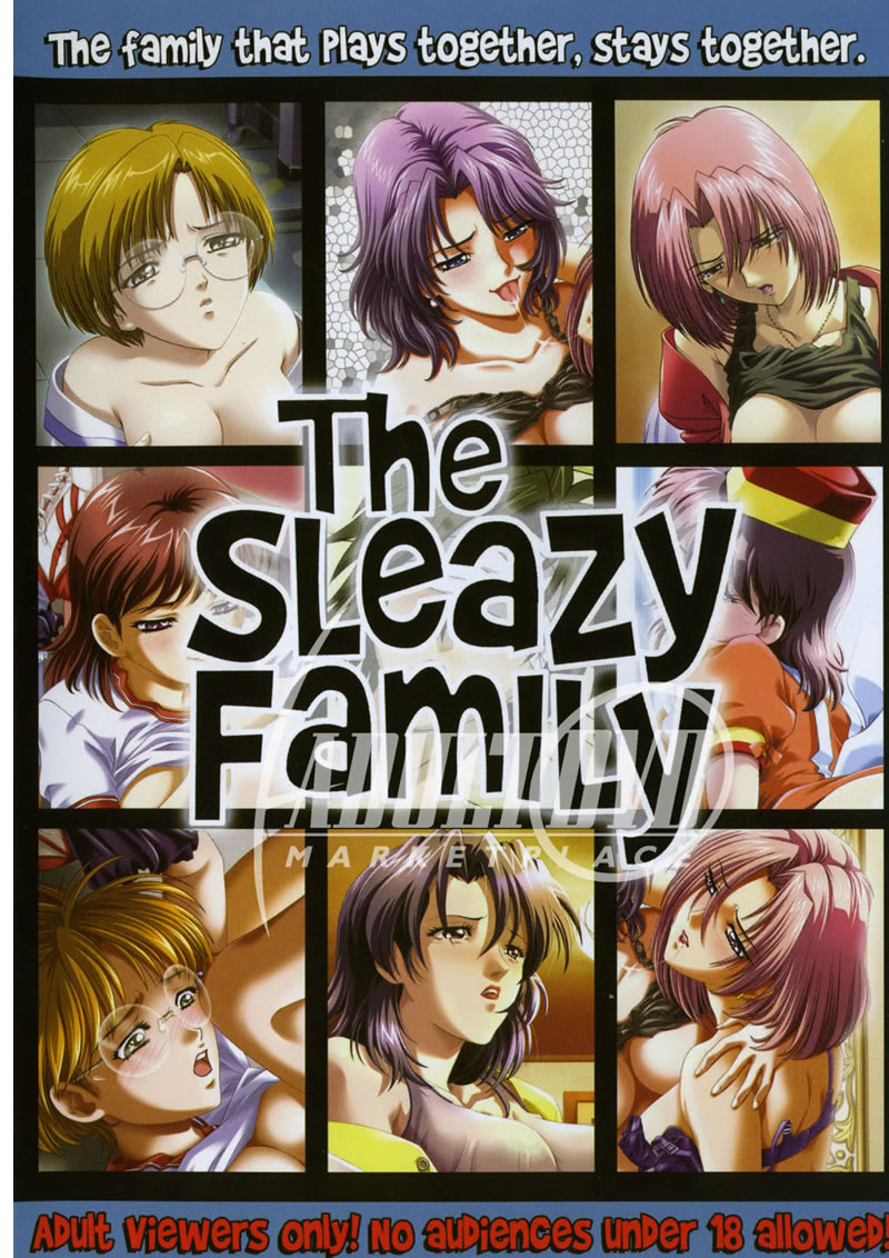 sleazy family