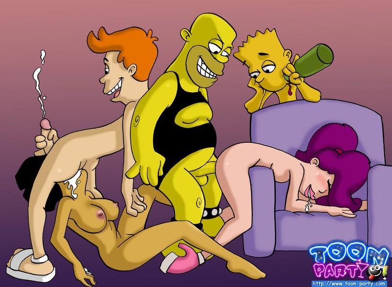 Cartoon Network Hentai Porn image #96576