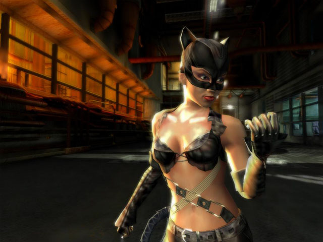 catwoman hentai game free adventure game games woman action catwoman cat pceng gamecube profilelarge
