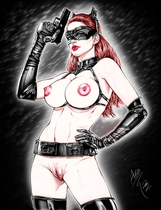 catwoman hentai manga adult pictures album catwoman anne rule hathaways