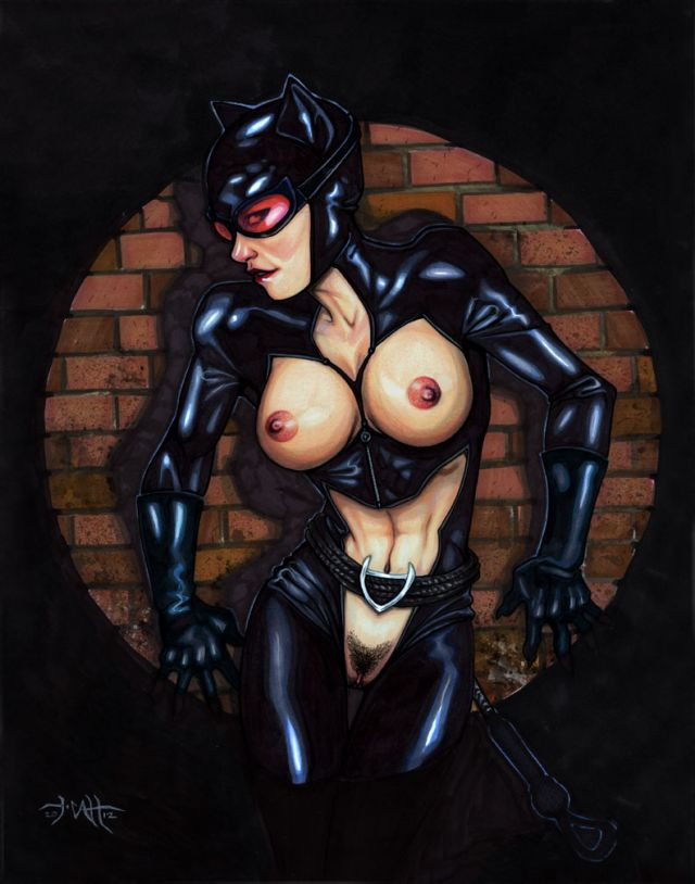 catwoman hentai porn pictures album porn pussy pics hot catwoman superheroes lusciousnet