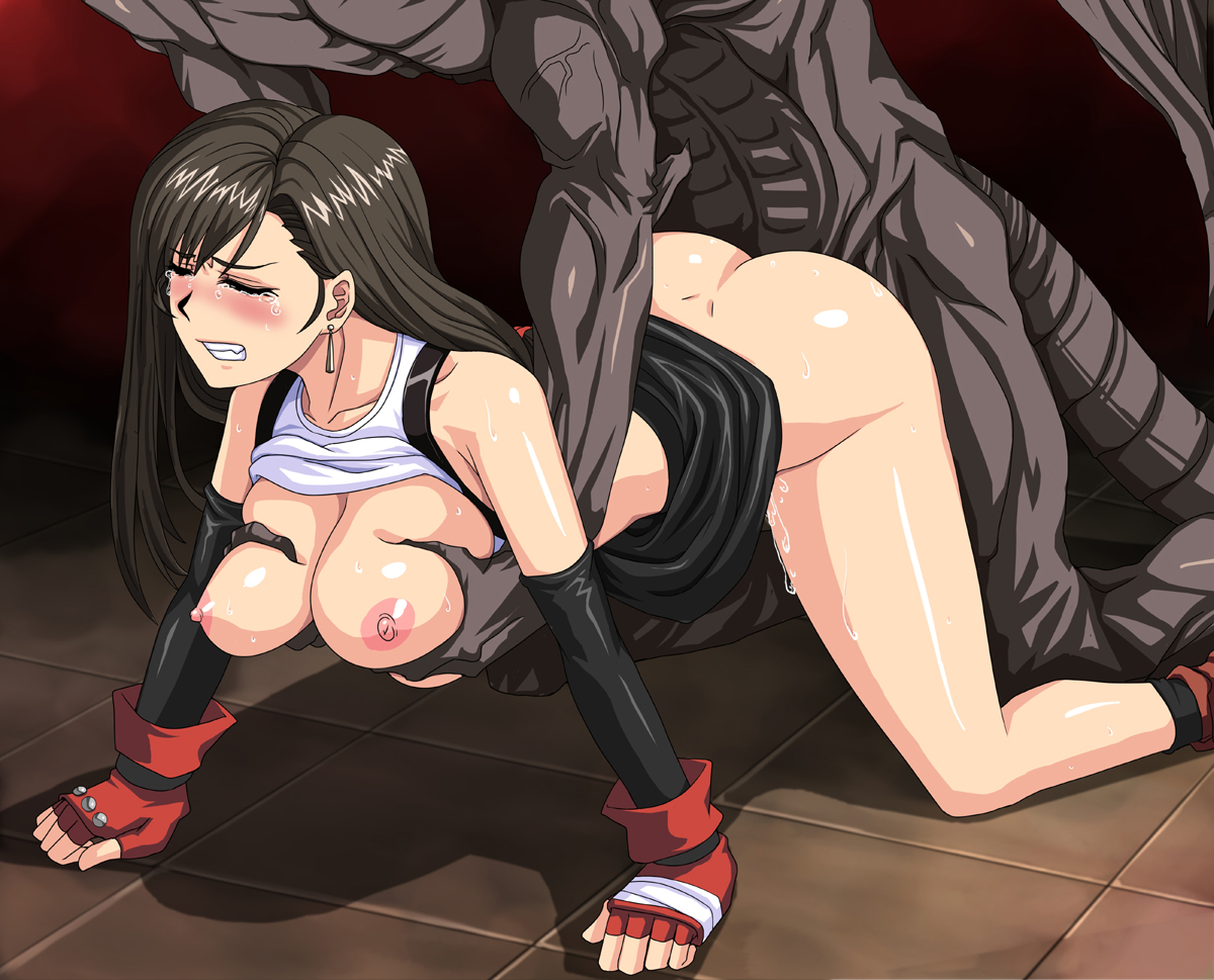 Download tifa and cloud anime 3gp porn nude clips