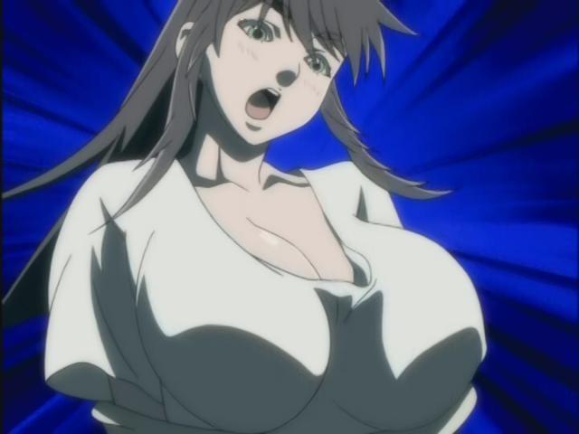 Desert punk tits