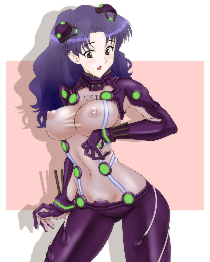 Digimon Tamers Rika Hentai image #72011