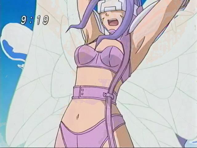 Digimon izumi hentai