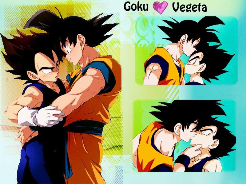 Dragon Ball Z Goku Hentai image #99868