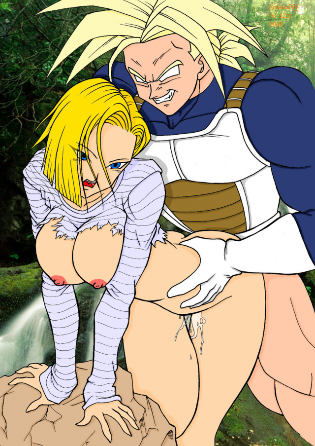 dragon ball z hentai kamesutra 1 category page porn media dragonball