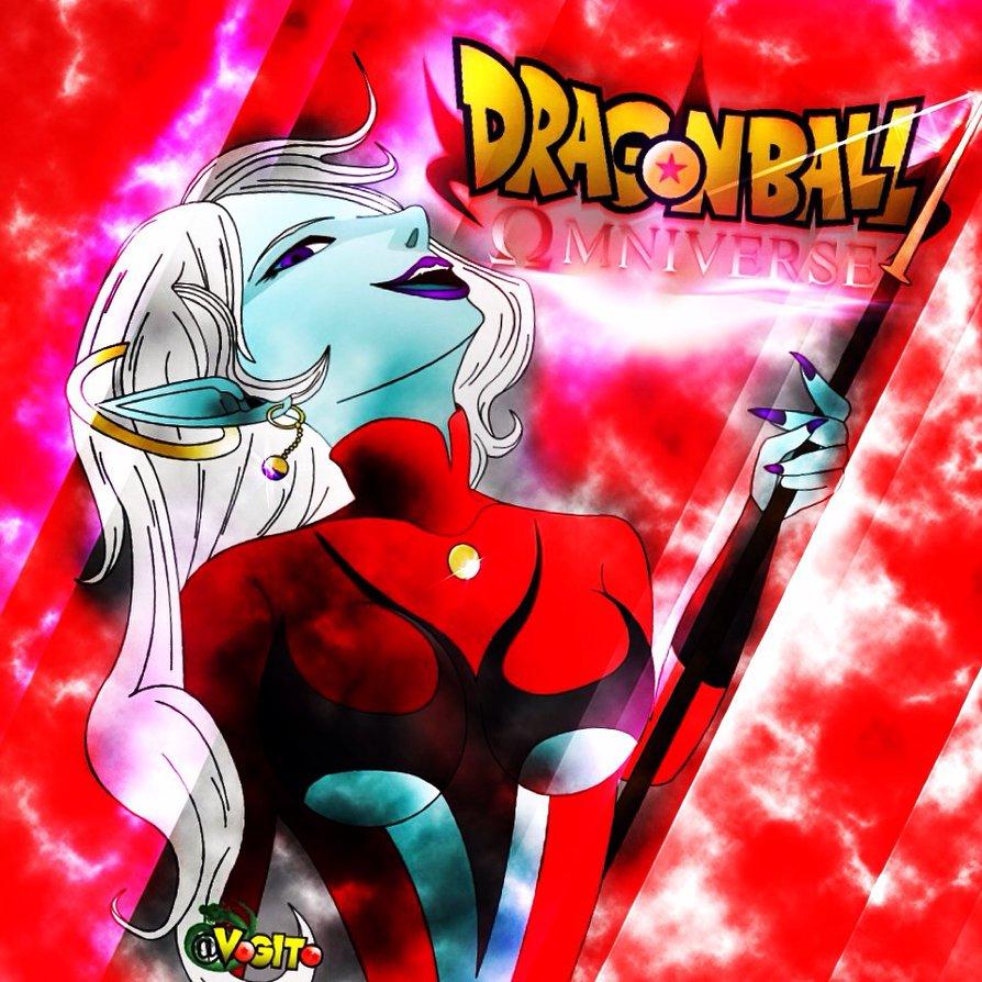 Dragon Ball Towa Hentai