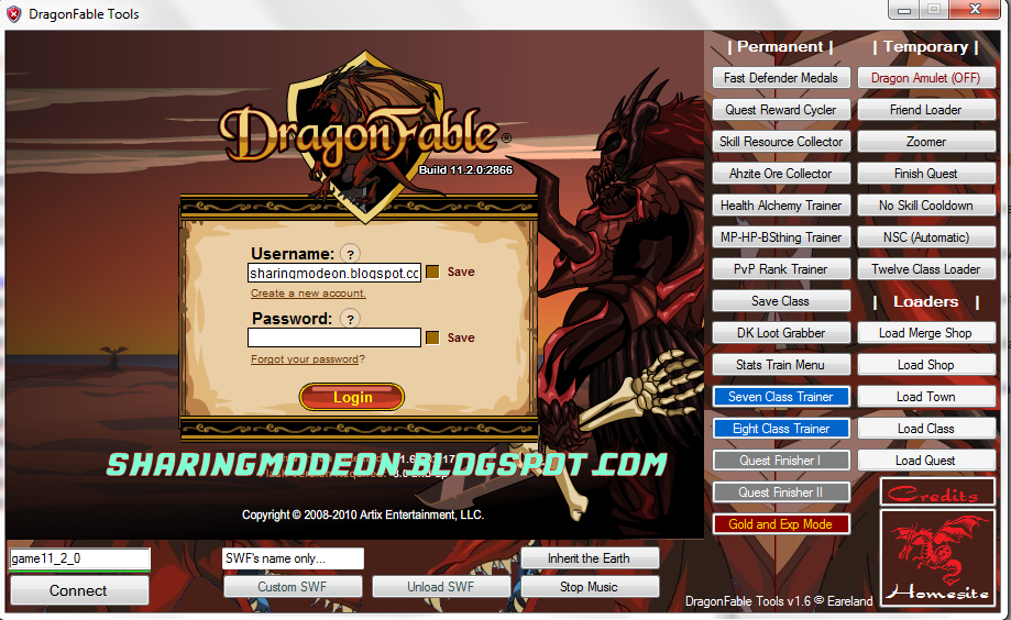 Would love dragonfable hentai
