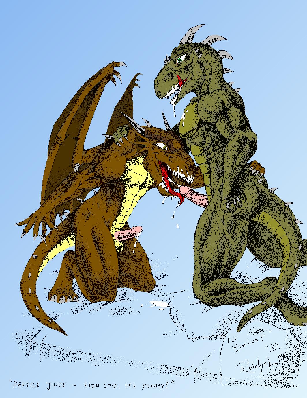 Pokemon Dragon Furry Hentai