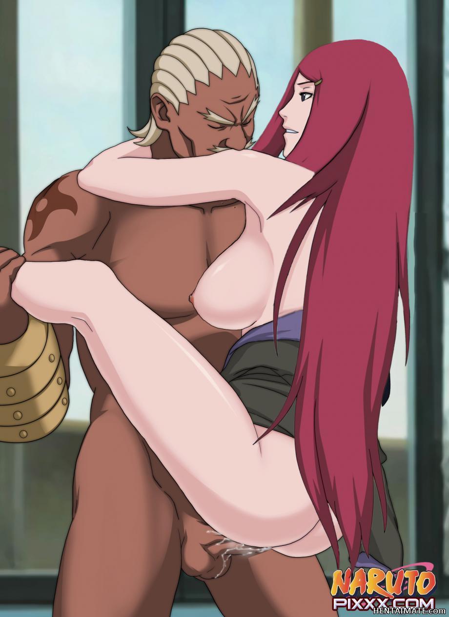 Naruto e hentai