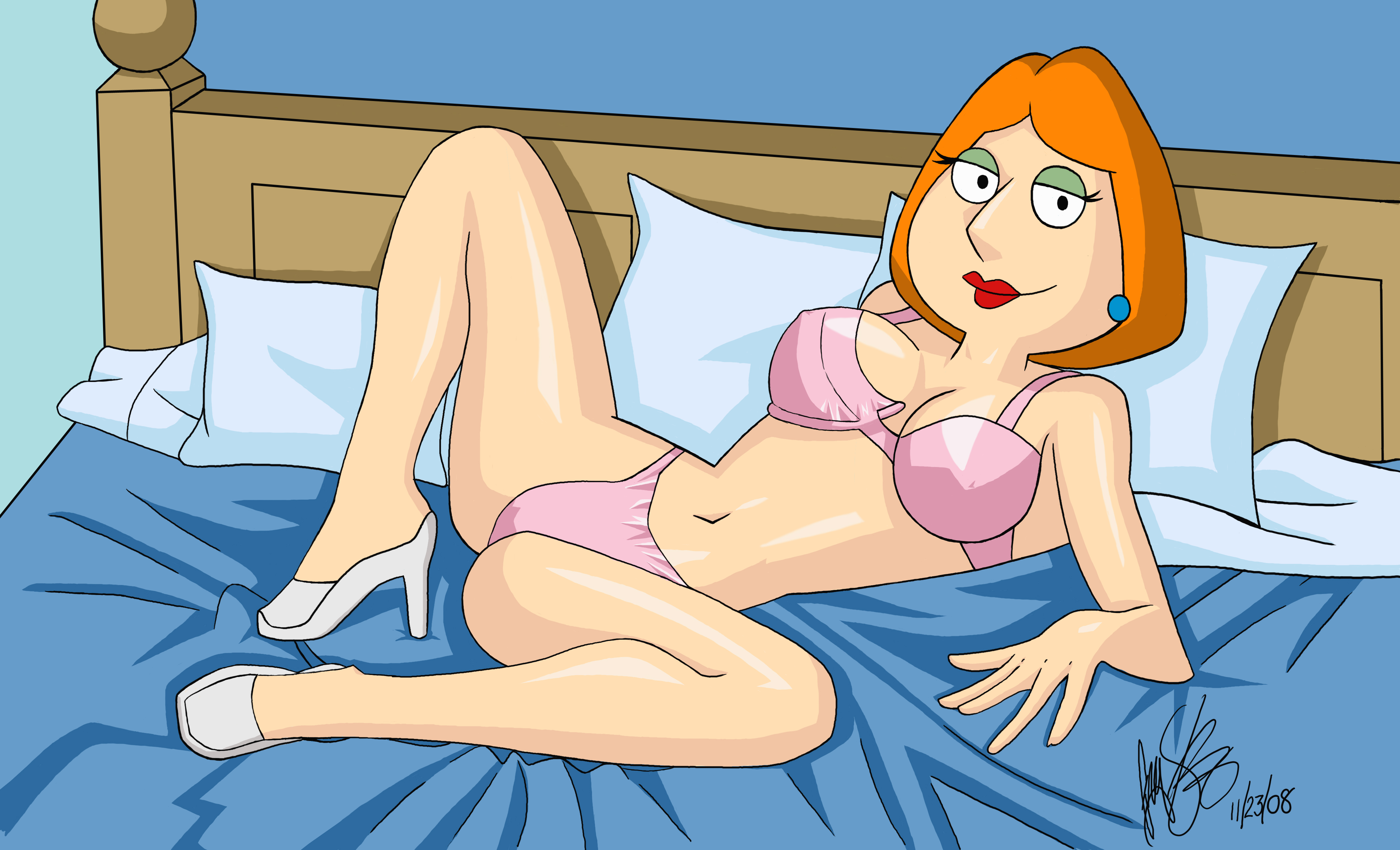 family guy sex with lois