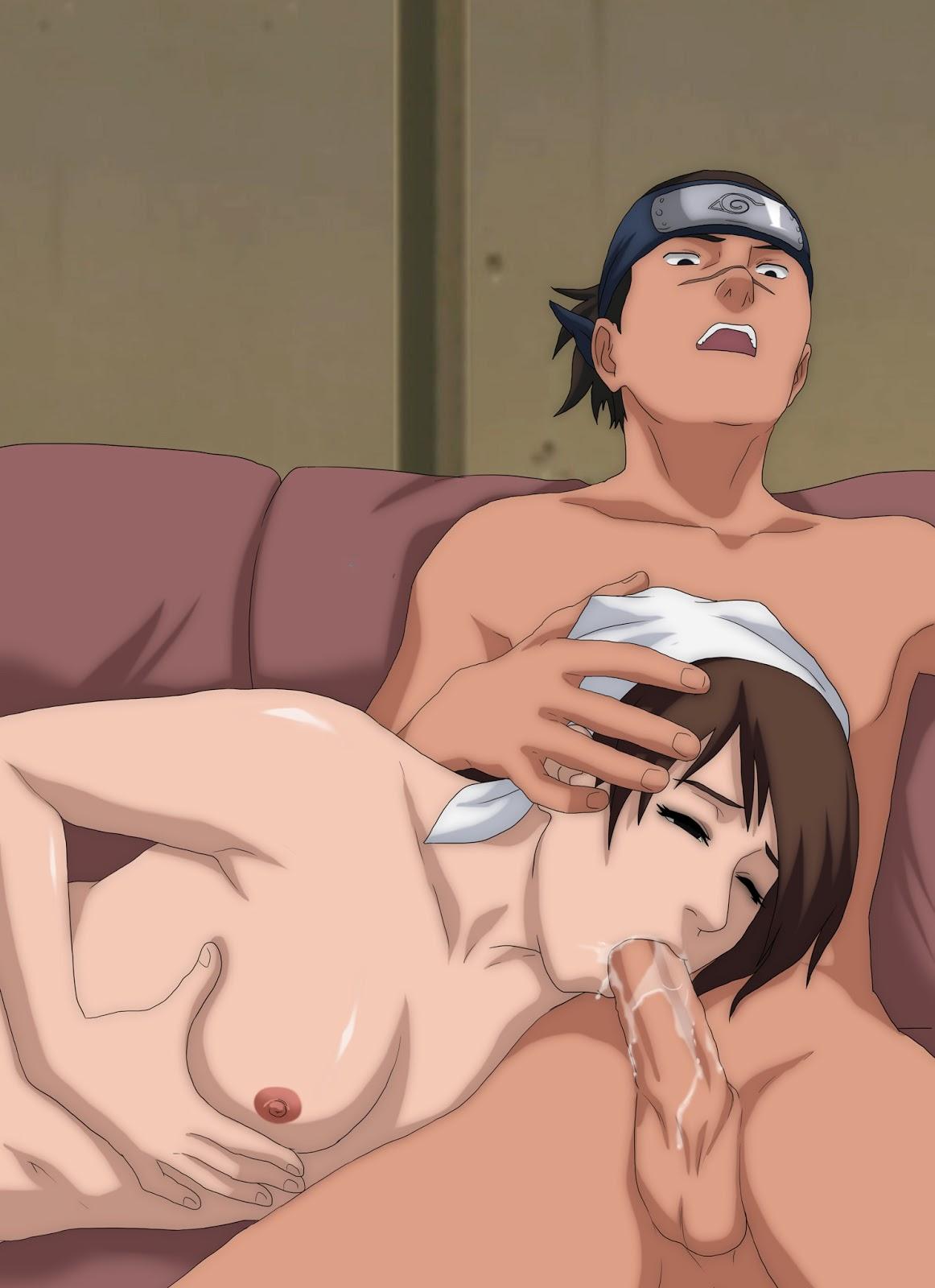 famous anime xxx
