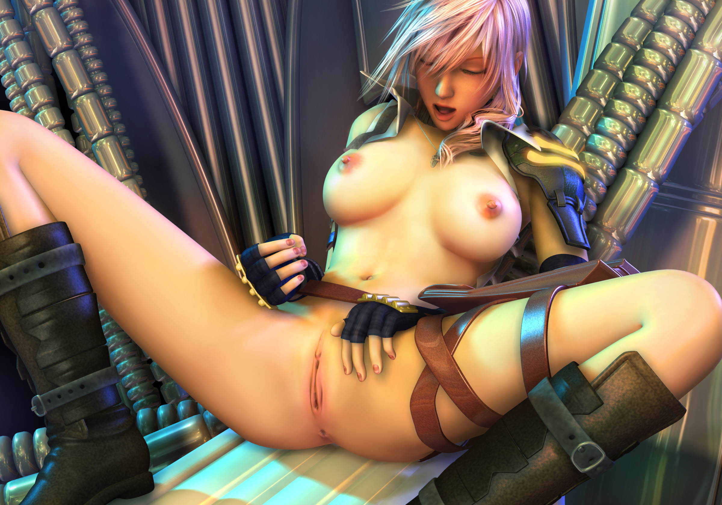 Final fantasy naked website adult models