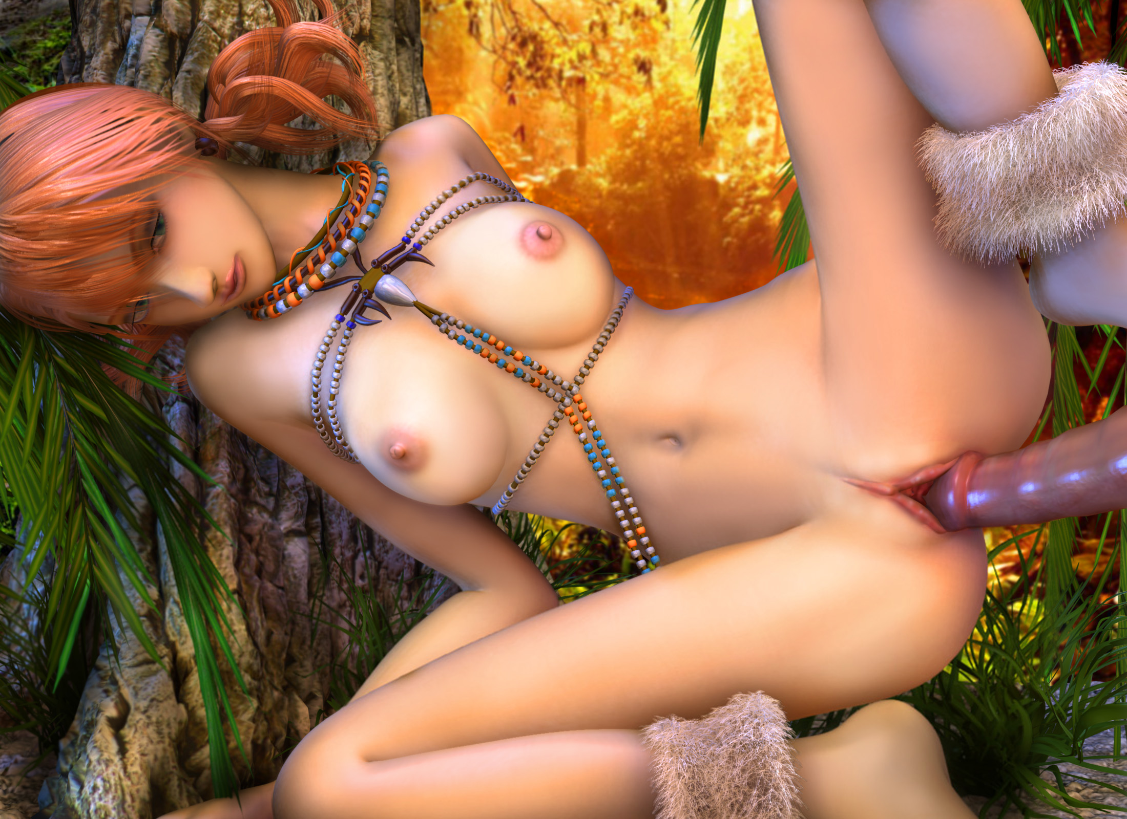 3d fantasy porn hentai video sex scene