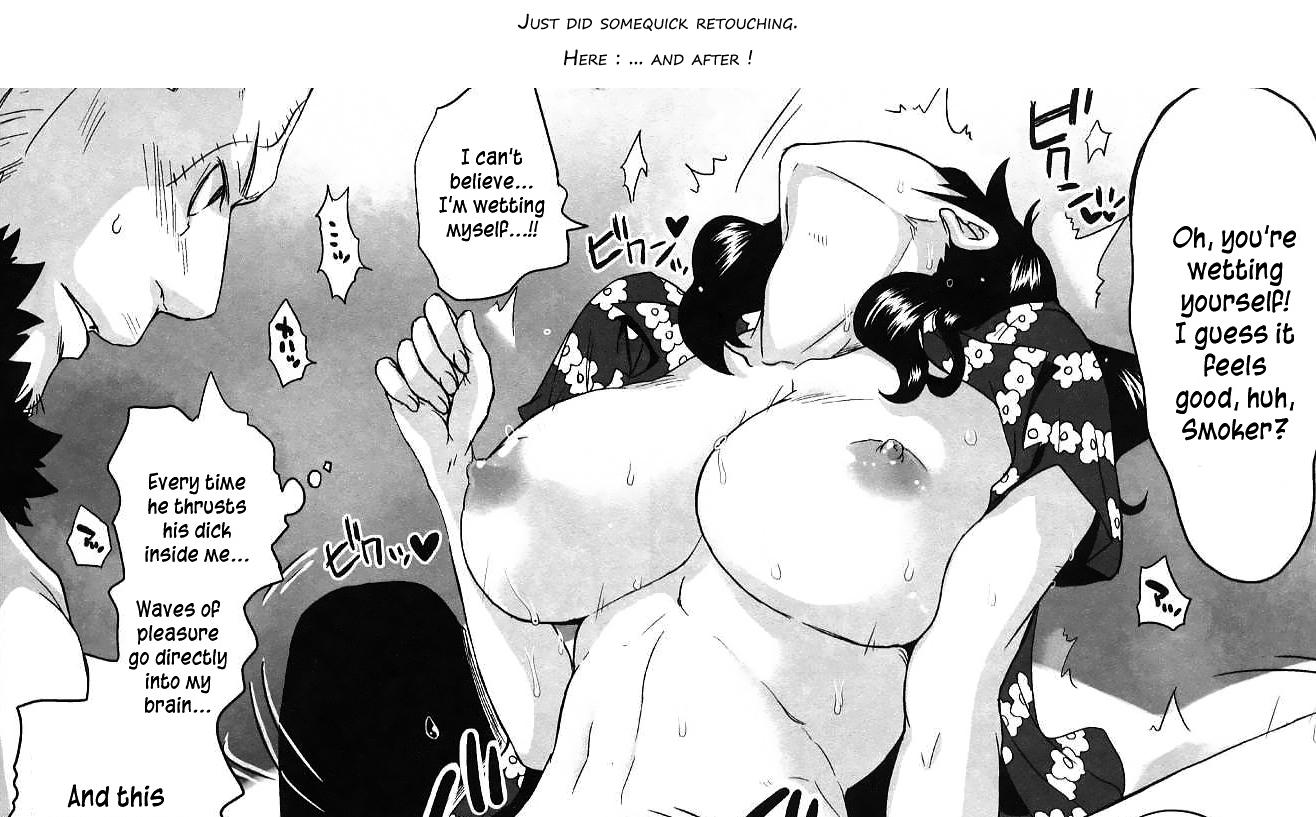 Секс ван пис комиксы 21 фотография