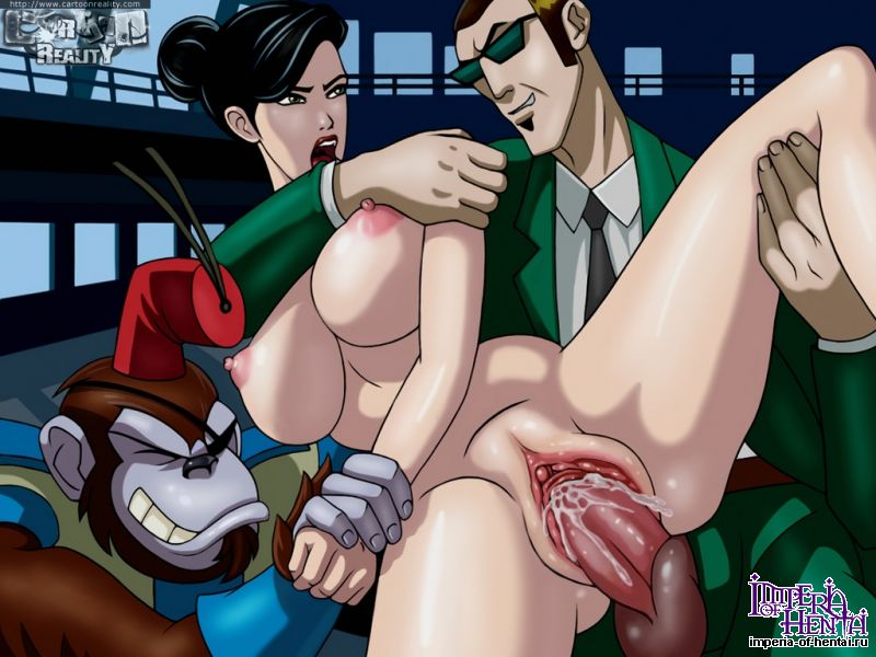 Amusing Generator rex circe porn remarkable, amusing