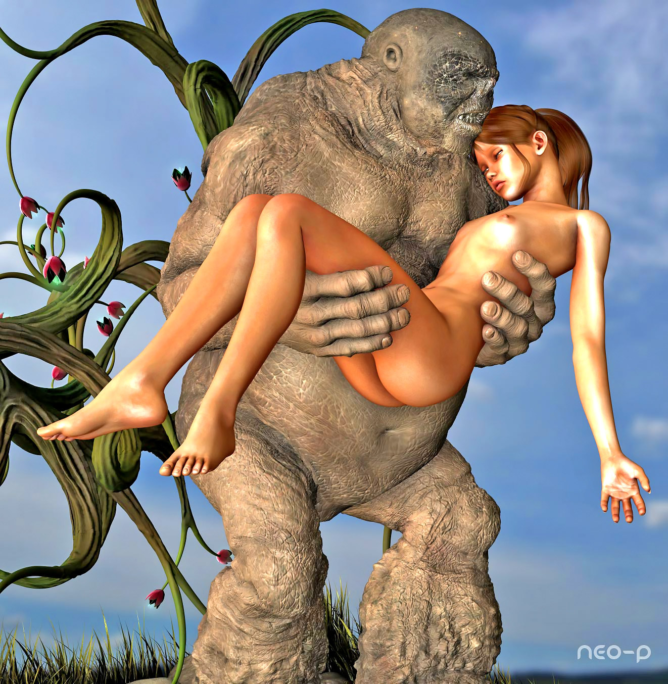 3d monster fuck elf girl porno pic