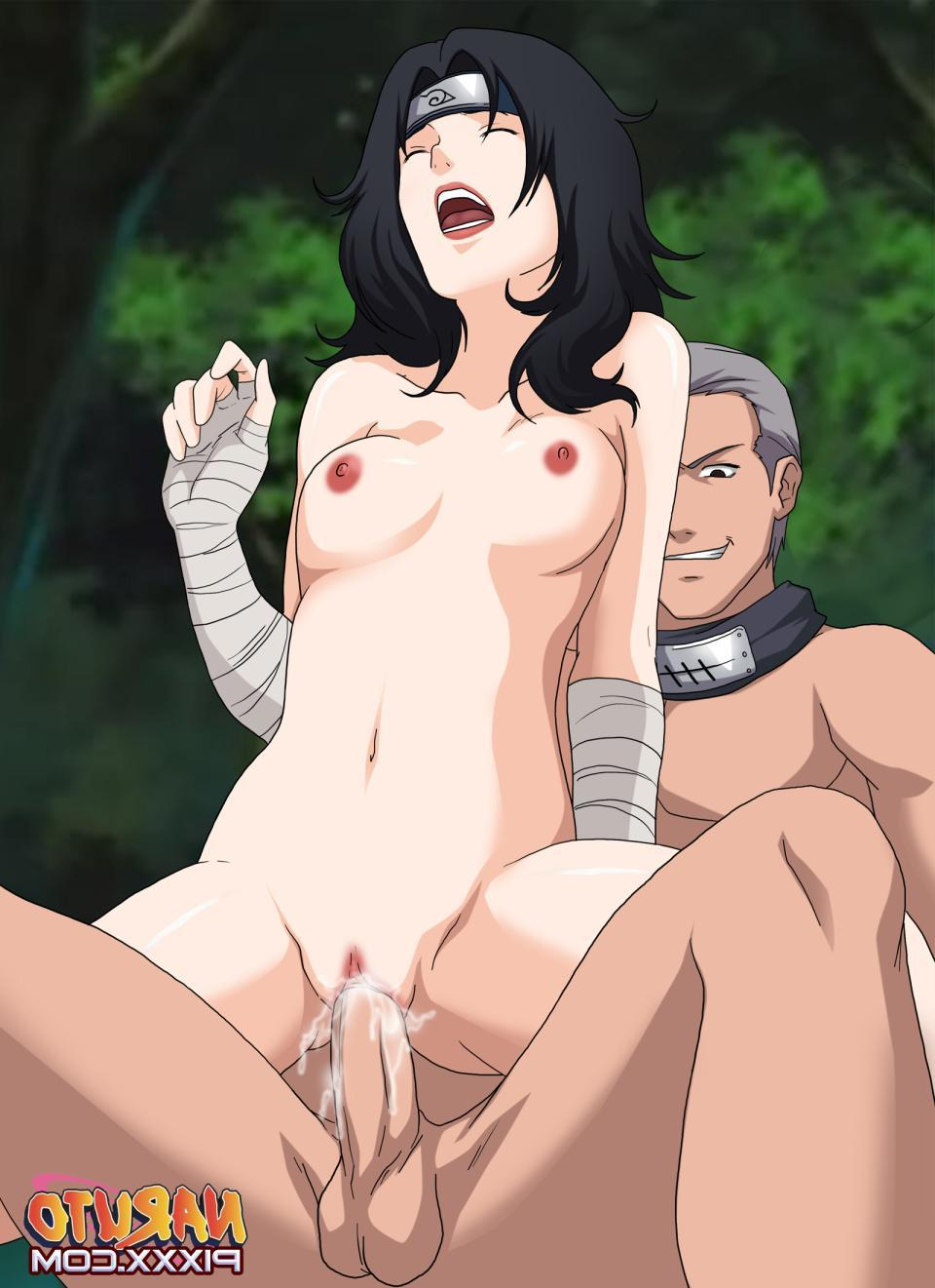 Are not Naruto shippuden girls sex pic nice answer