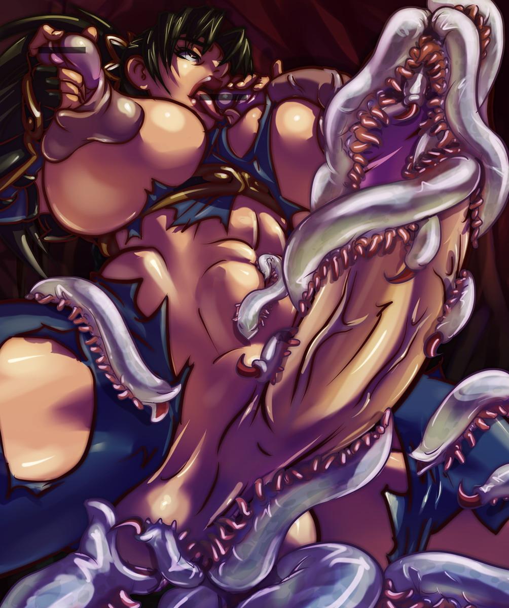 hentai tentacle porn Naruto