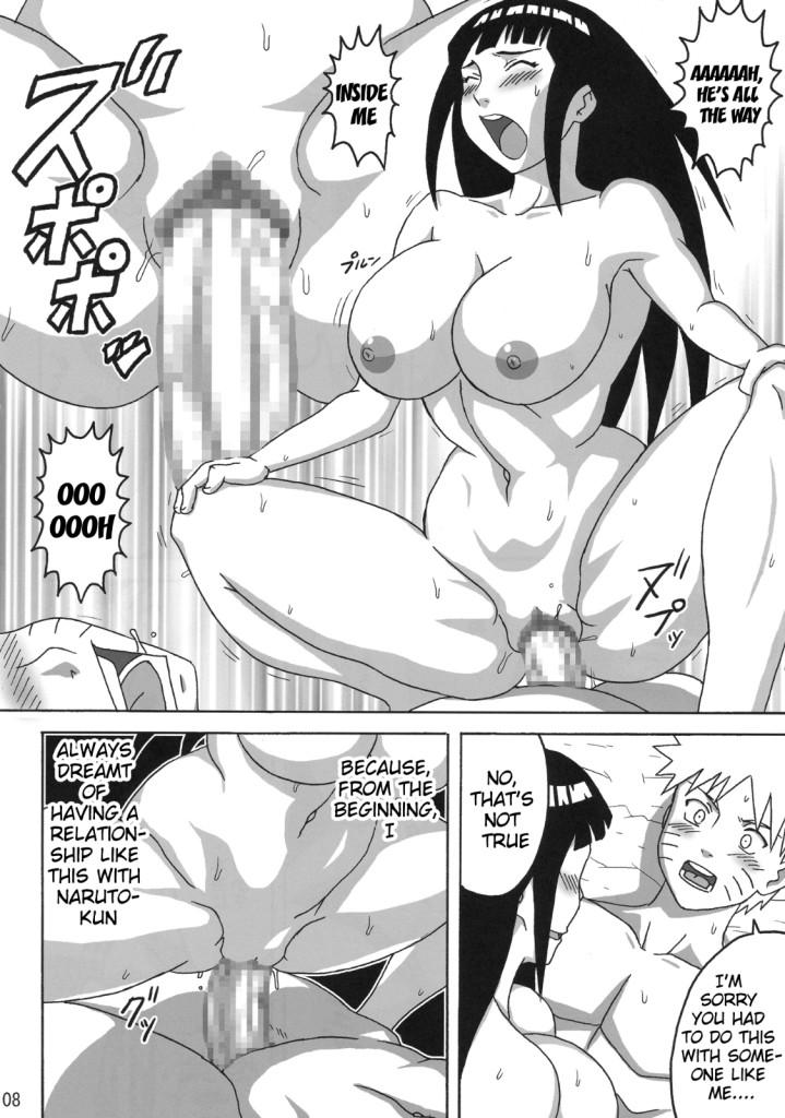 Komik naruto hentai sakura x tsunade