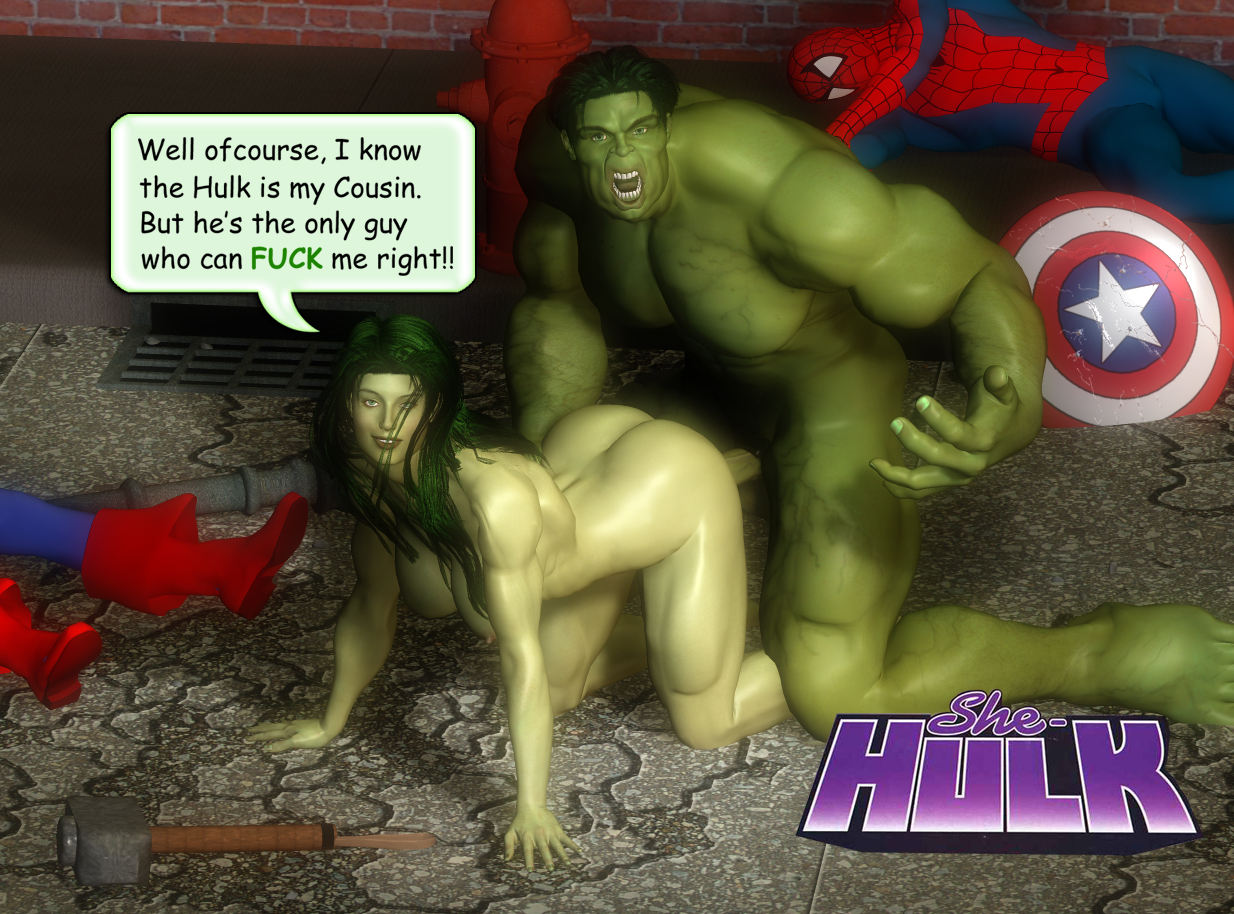 Marvel 3d sex sex pictures