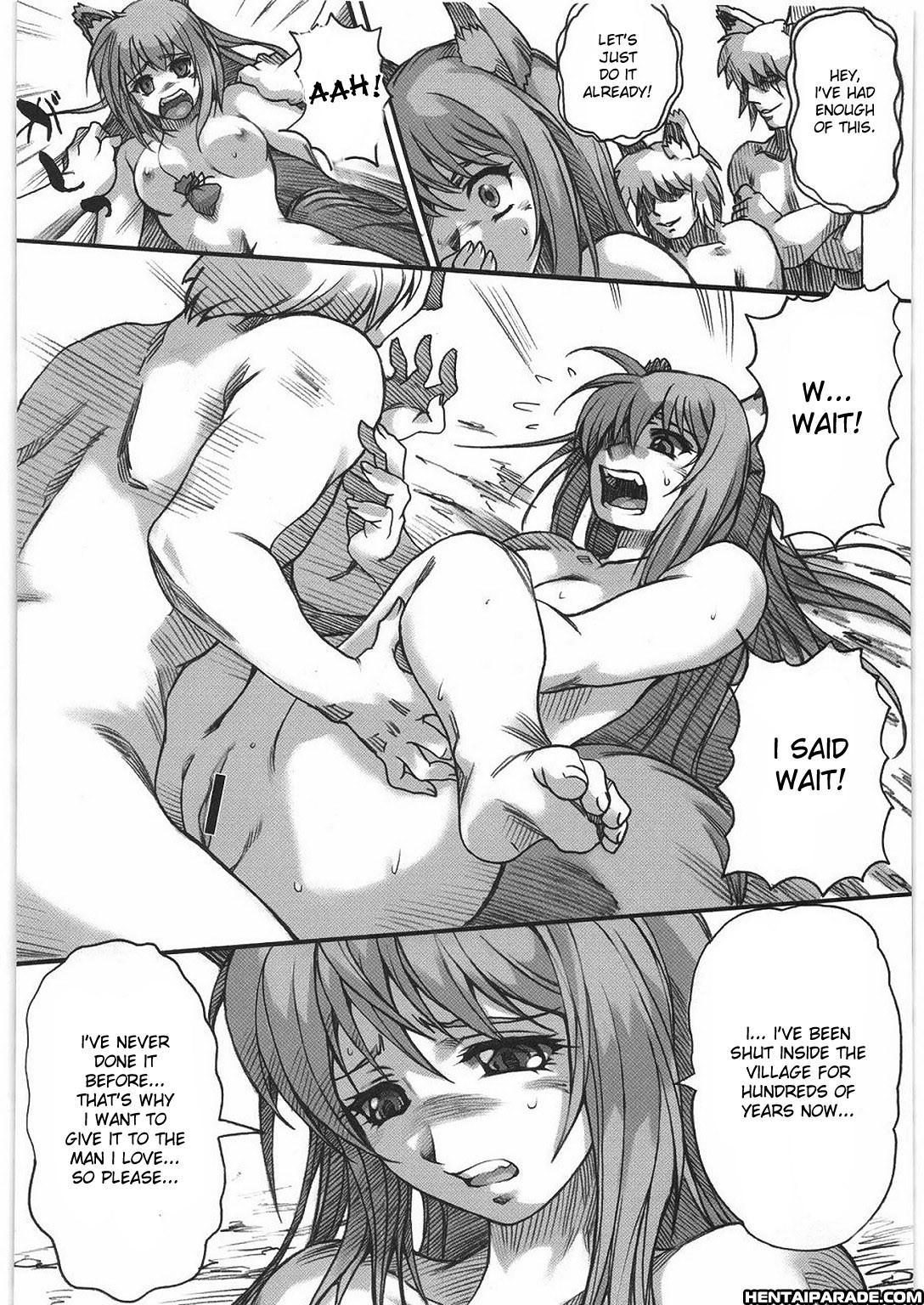 Pussy flash slut load