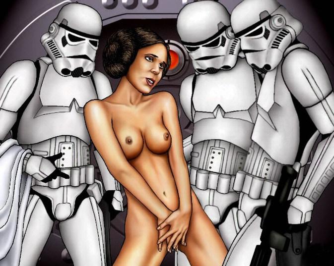 star wars balls sex