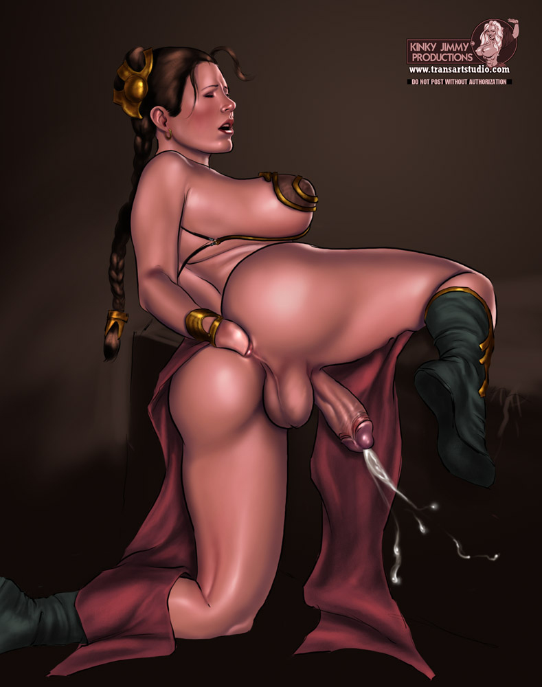 nude girls star wars gifs
