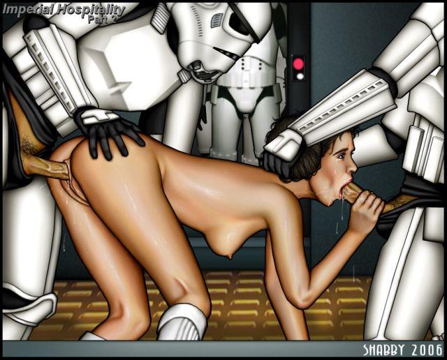Star Wars Hentai Porno Videos Pornhubcom