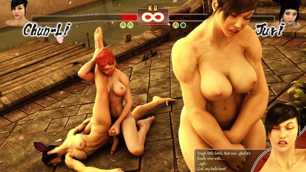 Street fighter iv the ties that bind online dating 10