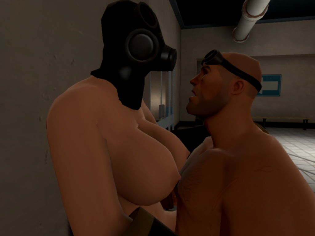 Meat hentai team fortress