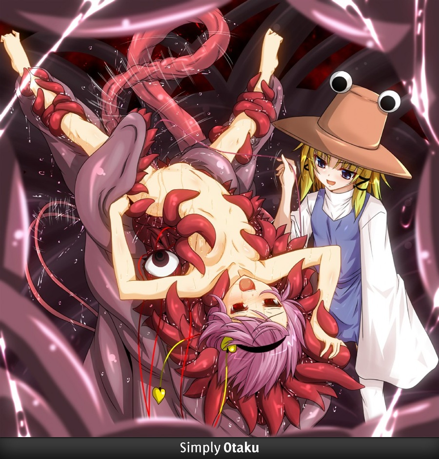 Tentacle Hentai Pictures Collection Gallery Pics