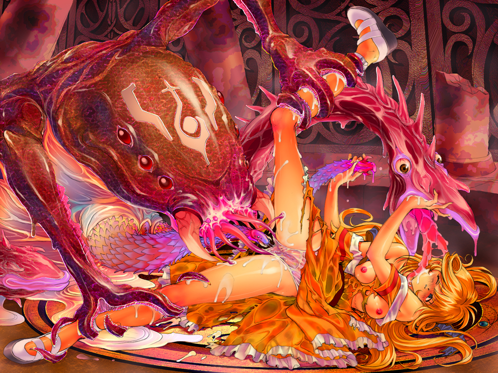 Tentacles Hentai Pics Gallery Wallpaper Wall