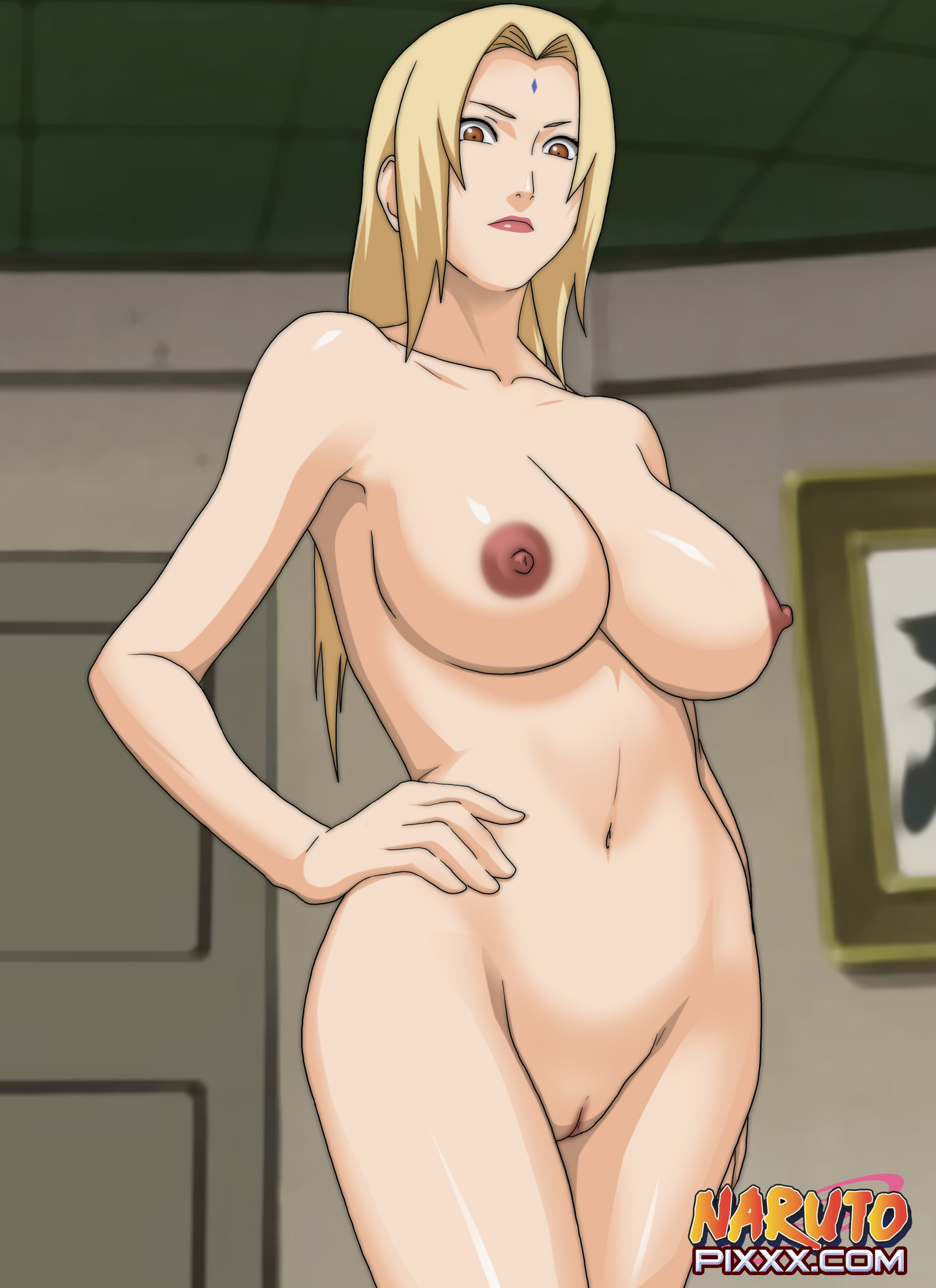 Apologise, but, Sakura and tsunade naked