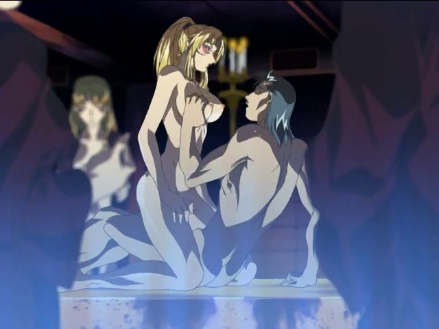 Watch Bible Black Online - Free Hentai Streaming Online