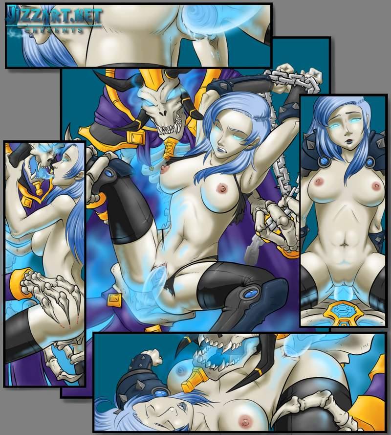 Tauren female porn nice &amp