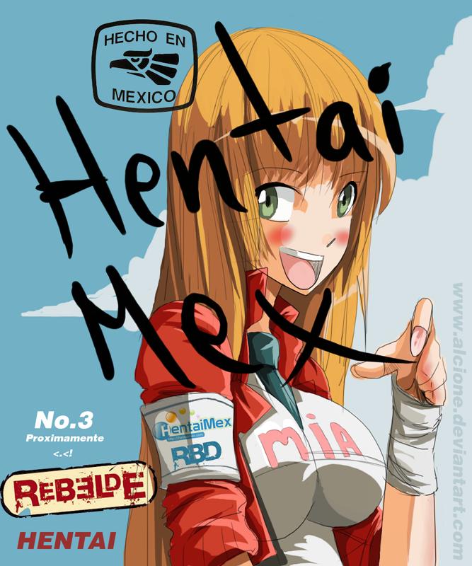 Rbd hentai alcione photos 623