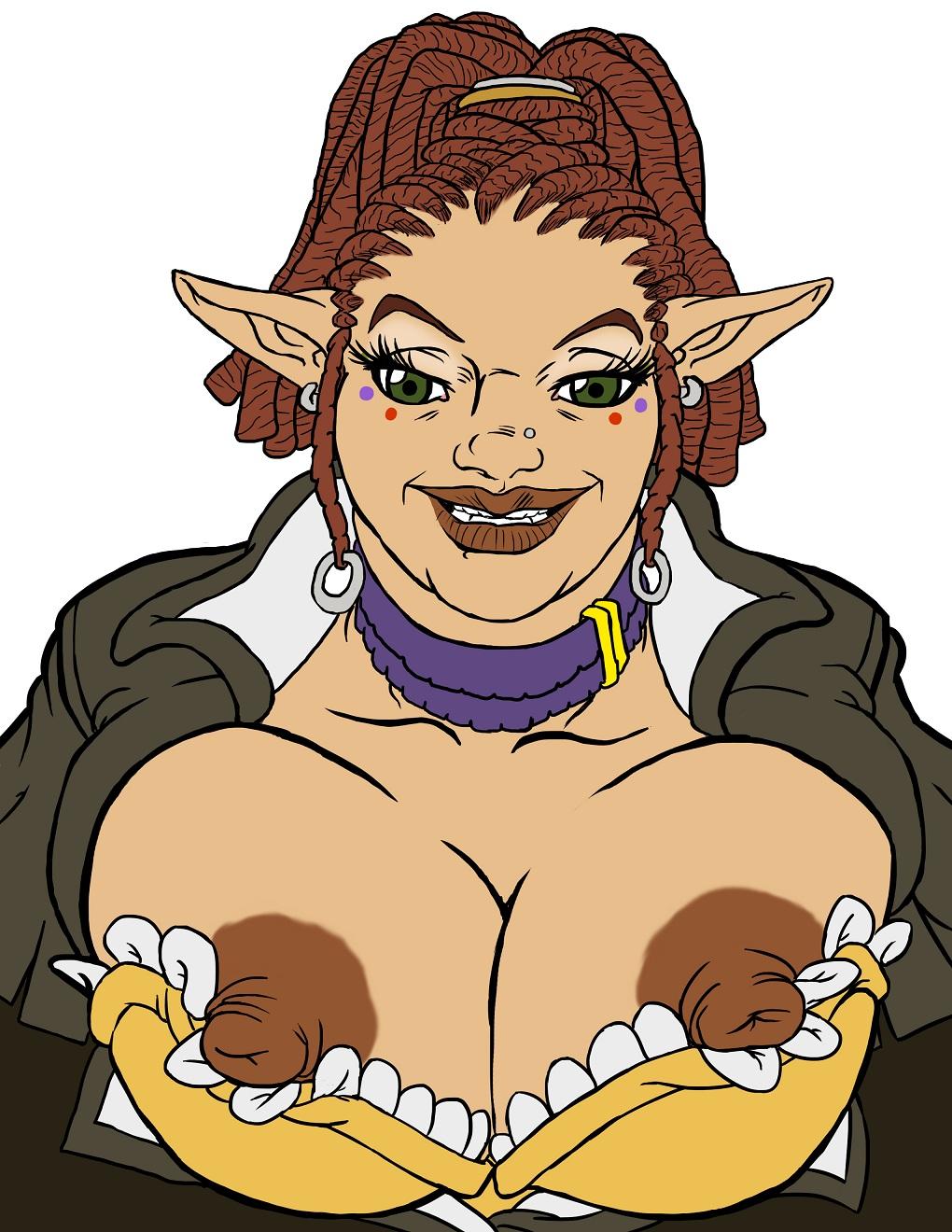 zelda porn stories
