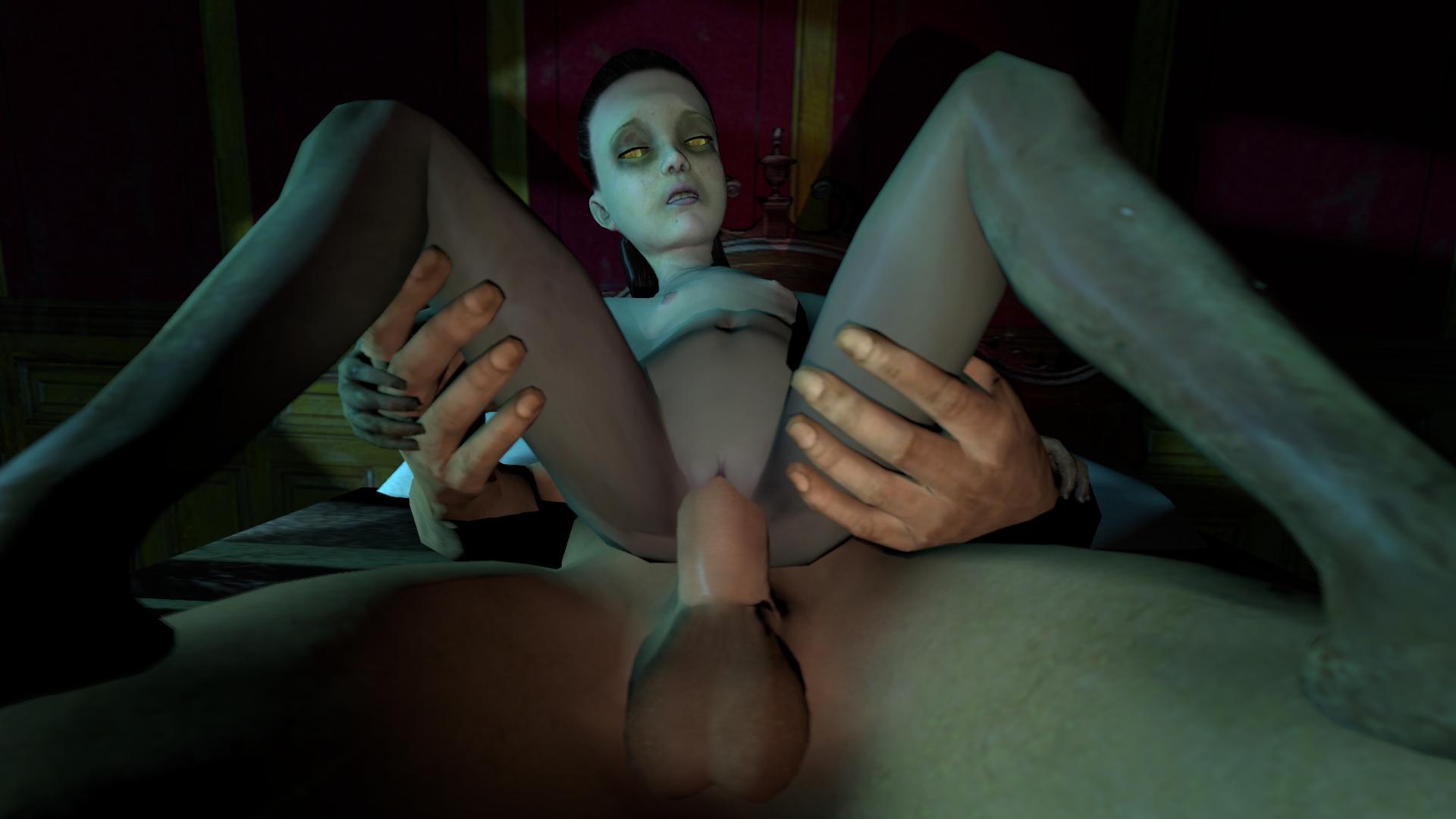Rule 34 tube 3d porno scenes