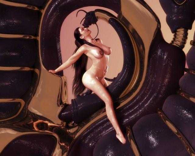 Clitoris stimulation position