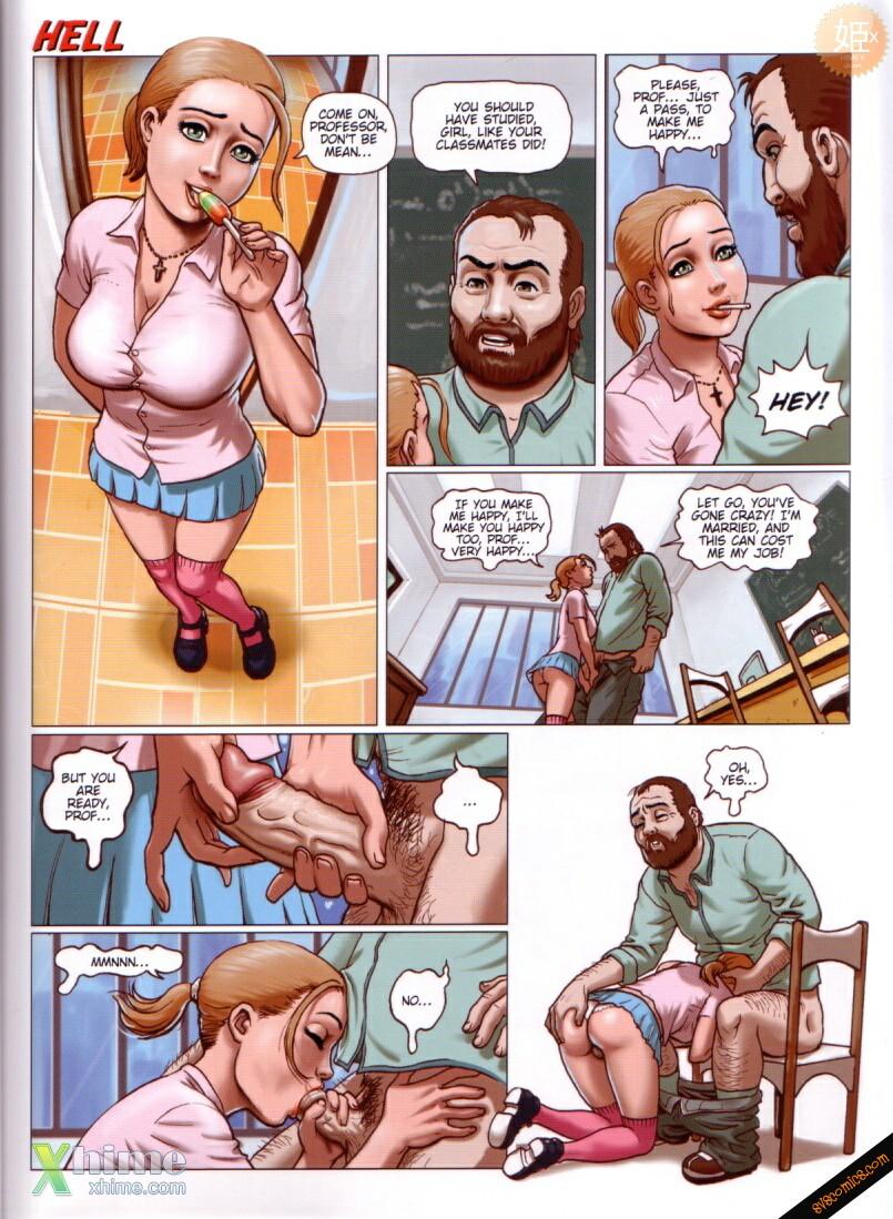 Hentai comics porn 8muses Comics